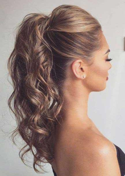 58546f160598f Abiye Saç Modelleri Ve Püf Noktaları - Kadın Blogu