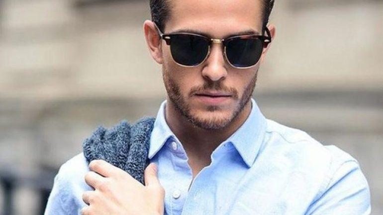 Trend Erkek Saç Kesim Modelleri