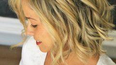 Güzel ve Kolay Günlük Saç Modelleri