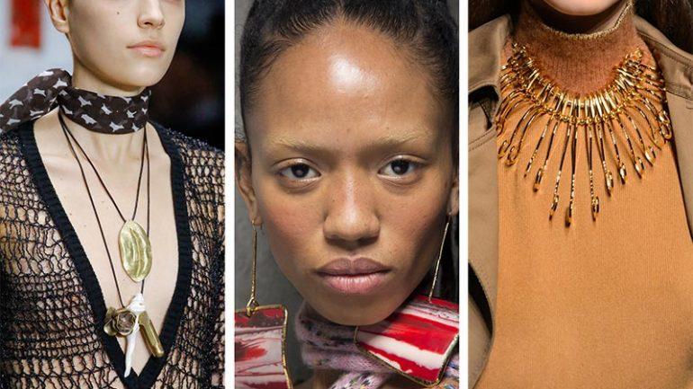 2020 Aksesuar Modası – Trend Aksesuarlar