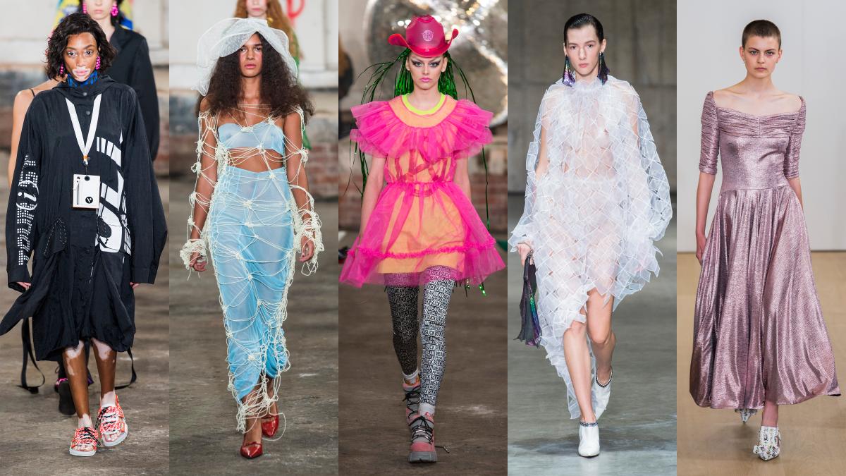 Sezonun Moda Aksesuarları 2019