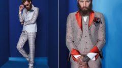 DS Damatlık ve Takım Elbise Modelleri 2019