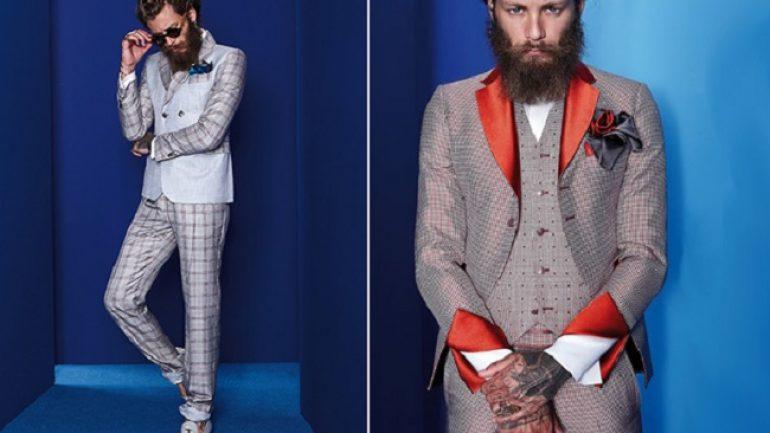 DS Damatlık ve Takım Elbise Modelleri 2020