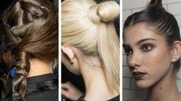 2019 Yaz Saç Modelleri ve Trendleri
