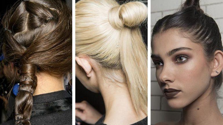2020 Yaz Saç Modelleri ve Trendleri