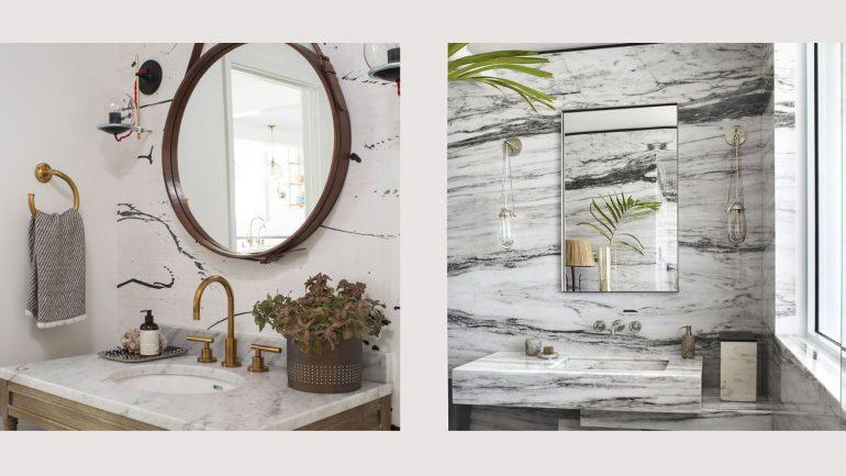 2020 Banyo Dekorasyon Önerileri
