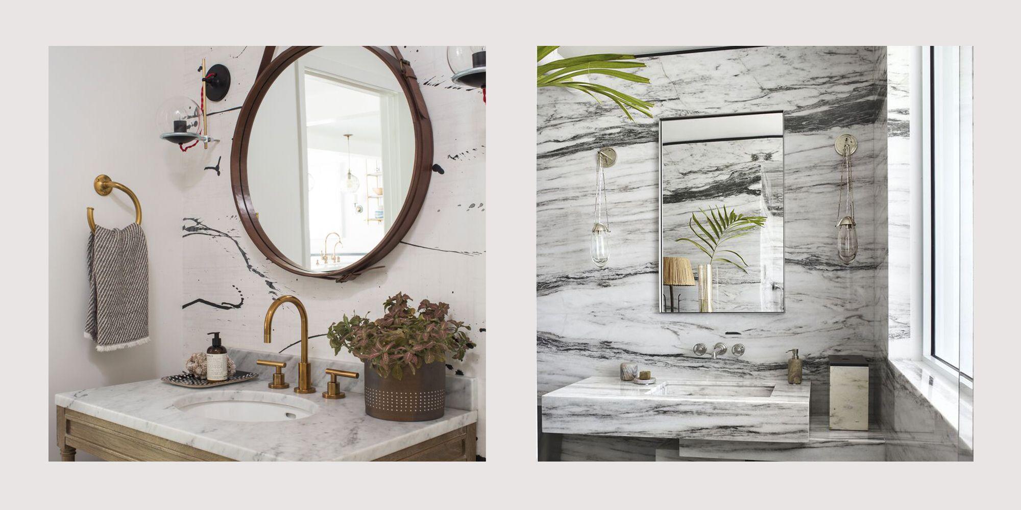 2020 Banyo Dekorasyon Onerileri Yeni Ornekler Kadin Blogu