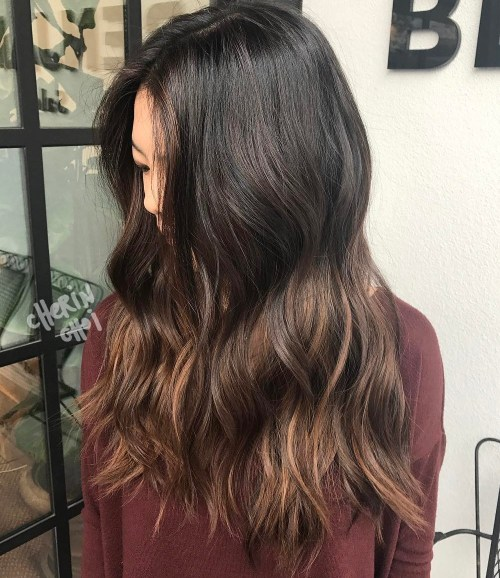 2019 Balyajlı Saç Modelleri Tarz Yaşam Blogu