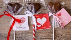 Sevgililer Günü İçin Hediye Fikirleri