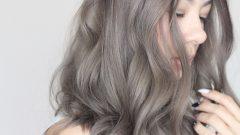 Küllü Kumral Saç Renkleri