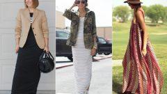 Uzun Elbisenin Altına Nasıl Ayakkabı Giyilir?