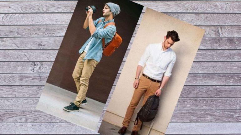 Kahverengi Pantolon Altına Ne Renk Ayakkabı Giyilir Erkek