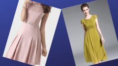 Midi boy elbise kombinleri