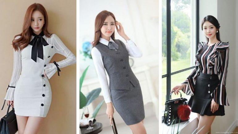 İş Kadını Kıyafet Kombinleri
