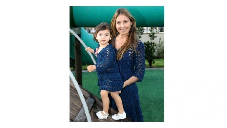 Anne Bebek Elbise Kombinleri