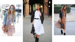 Elbise Ceket Kombinleri