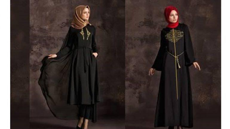Siyah Elbiseye Hangi Renk Şal