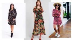 Günlük Elbise Kombinleri
