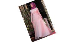Pudra Elbise Üzerine Hangi Renk Şal