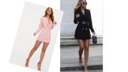 Ceket Elbise Kombinleri