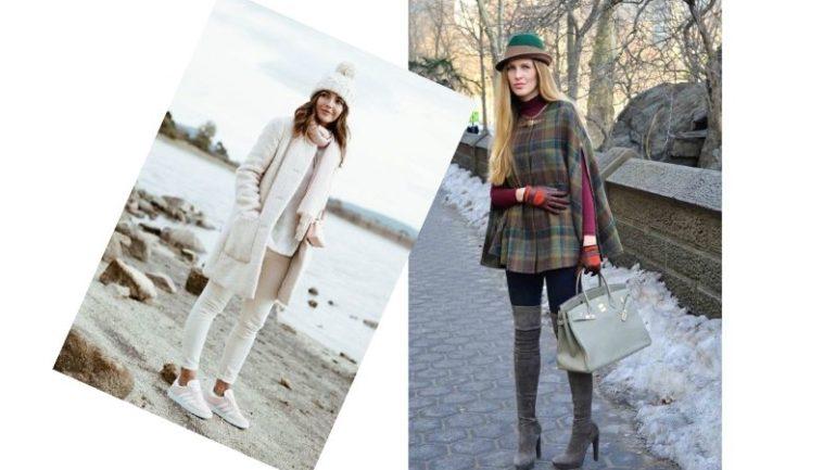 Kışlık Kıyafet Kombinleri 2021 Trendler