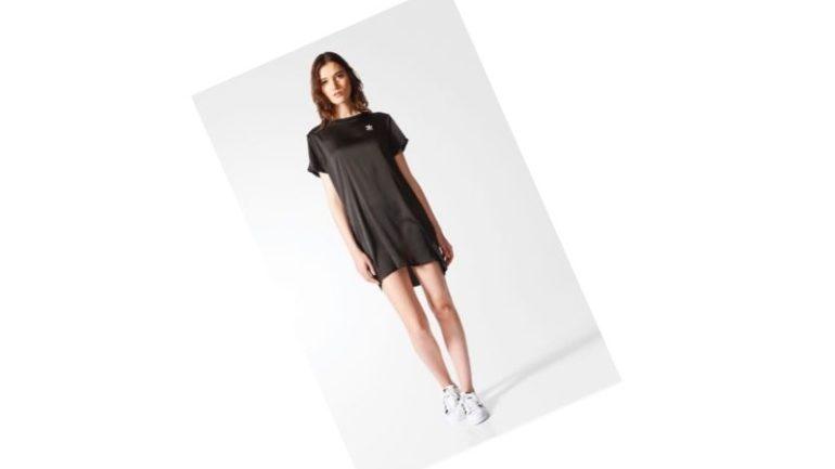 Tişört Elbise Kombinleri