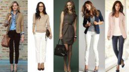 Bayan Kıyafet Kombinleri
