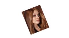 Fındık Kabuğu Saç Rengi