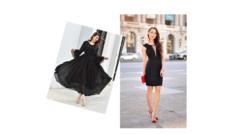 Siyah Elbisenin Altına Hangi Renk Ayakkabı