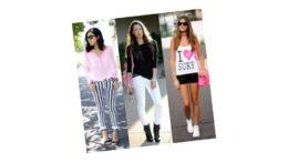 Sokak Giyim Tarzı