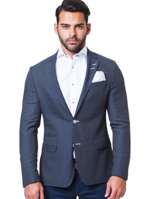 Blazer Ceket İle Hangi Gömlek Giyilir Kombin Olur?