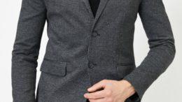 Erkek Blazer Ceket Nasıl Giyilir?