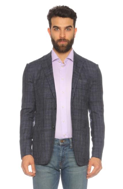 Erkek Ceket Gömlek Pantolon Kombinleri