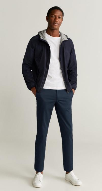 Erkek Ceket Pantolon Kombinleri