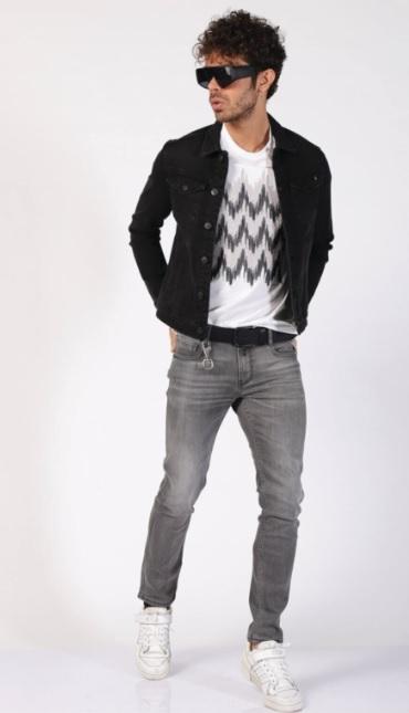 Erkek Giyim Kombinleri : Spor Giyim