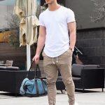 Erkek Giyim Kombinleri : Tshirt