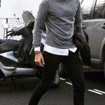 Erkek Giyim Kombinleri : Yeni Sezon