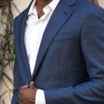 Koyu Renk Blazer Ceketler İçin Kombin Önerileri