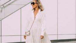 Göbekli Kadınlar Nasıl Giyinmeli? Zayıf Gösteren Kombinler
