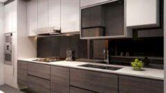 Mutfak Dolabı Renkleri – En Kullanışlı Renkler 2021