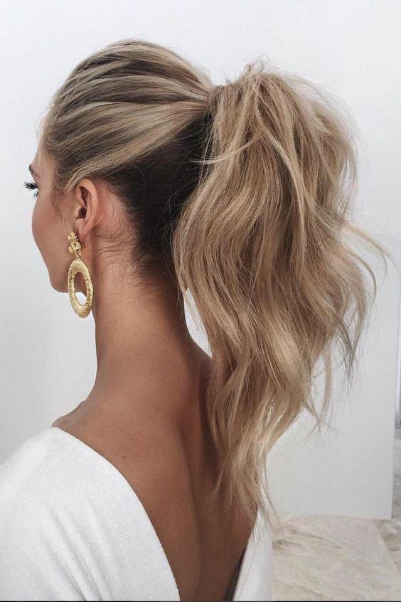 Toplanmış saç modelleri nelerdir