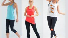 Sporda Ne Giyilir? 10+Kıyafet Önerisi