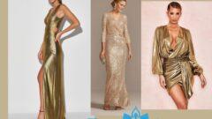 Dore Elbisenin Altına Ne Renk Ayakkabı Giyilir?