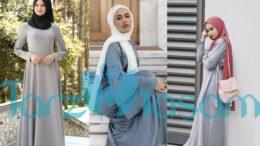 Gümüş Elbiseye Hangi Renk Şal Gider?