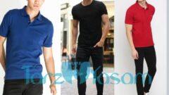 Siyah Pantolonun Üstüne Hangi Renk Tişört Gider?