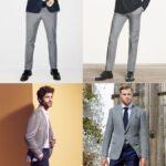 Blazer ceket kombinleri erkek
