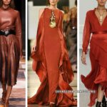 Esmerlere yakışan kıyafet renkleri