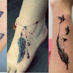 küçük dövme modelleri çizimi