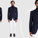 Pantolon ceket kombinleri erkek