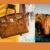 Taba Rengi Çanta Kombinleri En Güzel Tarzlar